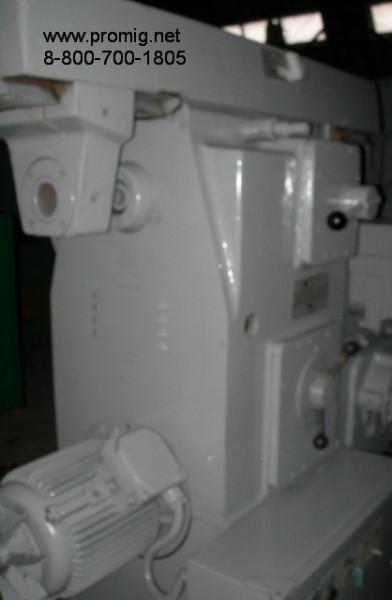 6Р81Г Горизонтально-фрезерный